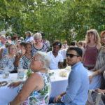 Sommerfest FWA